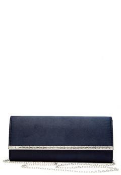 Koko Couture Bea Bag Navy Bubbleroom.fi