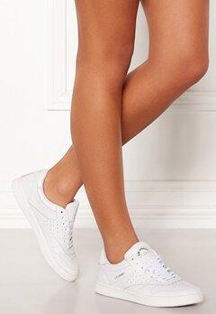 LA Gear Lily Sneakers White Bubbleroom.fi