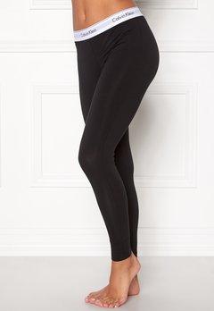 Calvin Klein Legging Pant 0001 Black Bubbleroom.fi