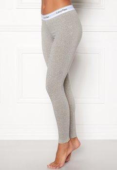 Calvin Klein Legging Pant 0020 Grey Bubbleroom.fi