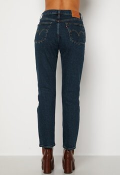 LEVI'S 501 Crop Jeans 0179 Salsa Stonewash Bubbleroom.fi