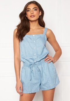 LEVI'S Amelia Romper 0000 Morning Blues Bubbleroom.fi