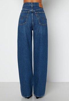 LEVI'S High Loose Jeans 0010 Show Off bubbleroom.fi