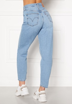 LEVI'S High Loose Taper Jeans 0008 Near Sighted Te Bubbleroom.fi