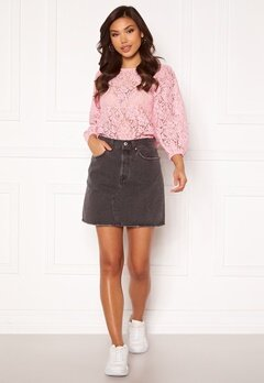 LEVI'S Hr Decon Iconic Bf Skirt 0018 Regular Program Bubbleroom.fi