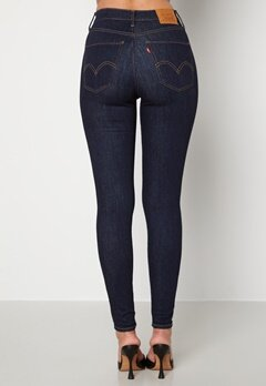 LEVI'S Mile High Super Skinny Jeans 0193 Top Shelf Bubbleroom.fi