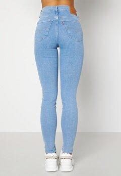 LEVI'S Mile High Super Skinny Jeans 0197 Naples Stone Bubbleroom.fi