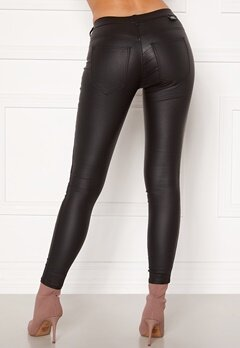 Dr. Denim Lexy A09 Black Metal Bubbleroom.fi