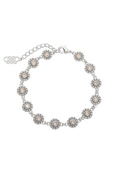 LILY AND ROSE Petite Kate Bracelet Crystal Bubbleroom.fi