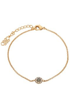 LILY AND ROSE Petite Miss Sofia Bracelet Black Diamond Bubbleroom.fi