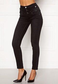 Liu Jo Rampy Jeans 87204 Den.Black Bubbleroom.fi