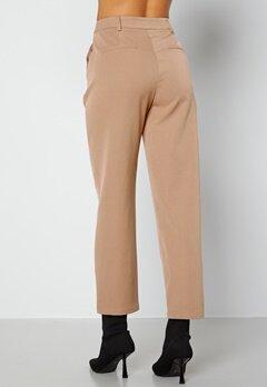 Lojsan Wallin x BUBBLEROOM Suit pants Beige bubbleroom.fi