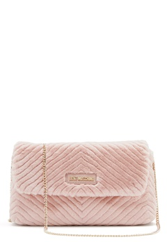 Love Moschino Evening Bag 601 Pink Bubbleroom.fi