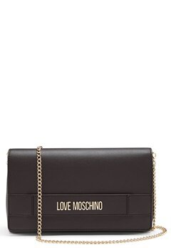 Love Moschino Evening Bag Black Bubbleroom.fi