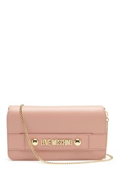 Love Moschino Lettering Love Moschino 601 Pink Bubbleroom.fi