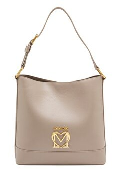 Love Moschino Love Moschino Scarf Bag 001 Grey Bubbleroom.fi