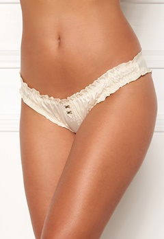 Love Stories Lolita Brief Off White Bubbleroom.fi