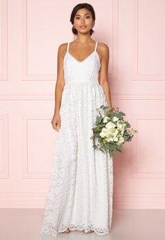 Make Way Celestine wedding gown White Bubbleroom.fi