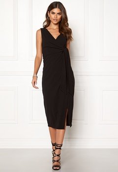 Make Way Elvie dress Black Bubbleroom.fi
