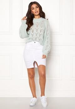 Make Way Jade knitted sweater  Bubbleroom.fi