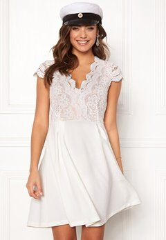 Make Way Rachel lace dress  Bubbleroom.fi