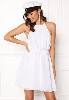 Make Way Sierra Dress White Bubbleroom.fi