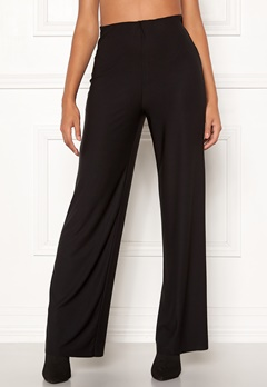 Make Way Tamina trousers Black Bubbleroom.fi