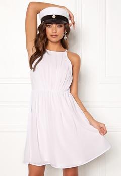 Make Way Vania dress White Bubbleroom.fi