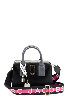 Marc Jacobs Little Big Shot Black Multi Bubbleroom.fi