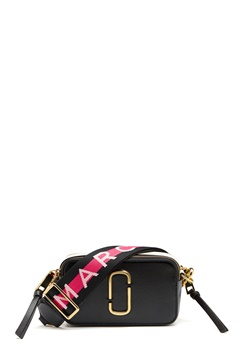 Marc Jacobs Snapshot Marc Jacobs Black Multi Bubbleroom.fi