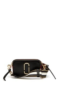 The Marc Jacobs Snapshot Marc Jacobs Black/Red 011 Bubbleroom.fi