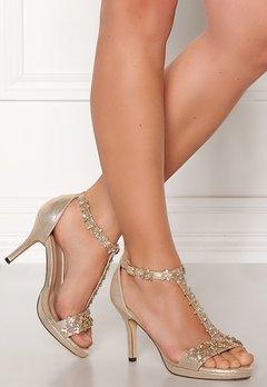 Menbur Juana Shoe Gold Bubbleroom.fi
