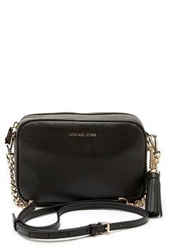 Michael Michael Kors Camera Bag Black Bubbleroom.fi