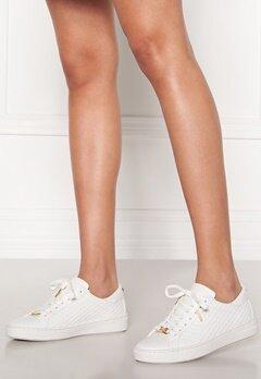 Michael Michael Kors Colby Sneaker 085 Optic White Bubbleroom.fi