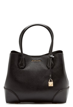 Michael Michael Kors Mercer Gallery Bag Black Bubbleroom.fi