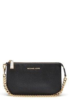 Michael Michael Kors Mini Baguette Bag Black Bubbleroom.fi