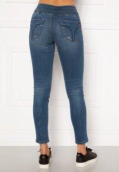 Miss Sixty JJ2220 Jeans Blue Denim 30 Bubbleroom.fi