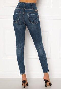 Miss Sixty JJ2260 Jeans Blue Denim 30 Bubbleroom.fi
