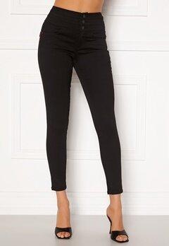 Miss Sixty JJ2580 Jeans Black 30 Bubbleroom.fi