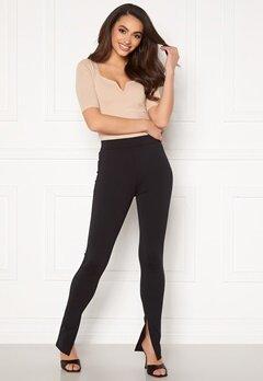 Miss Sixty PJ3460 Trousers Black Bubbleroom.fi