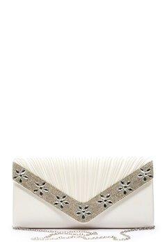 Koko Couture Molly Bag Ivory Bubbleroom.fi