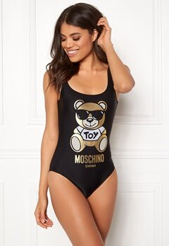 Moschino Moschino Swimsuit 555 Bubbleroom.fi