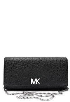 Michael Michael Kors Mott Clutch 001 Black Bubbleroom.fi