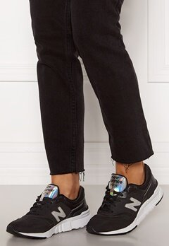 New Balance CW997 Sneakers Black Bubbleroom.fi