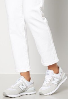 New Balance ML574 Sneaker Grey<br>  Bubbleroom.fi