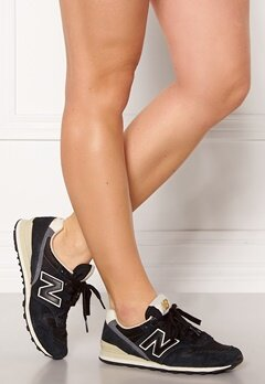 New Balance WL996 Sneakers Black Bubbleroom.fi