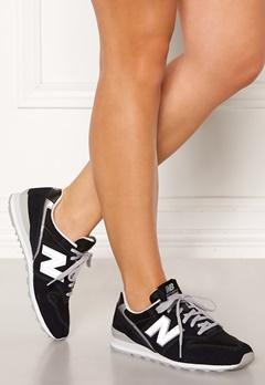 New Balance WL996 Sneakers Black/Silver Bubbleroom.fi