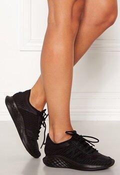 New Balance WRV Sneakers Black/Lead Bubbleroom.fi