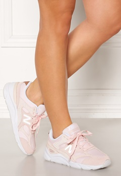 New Balance WSX90 Sneakers Oxygen Pink/Light Li Bubbleroom.fi