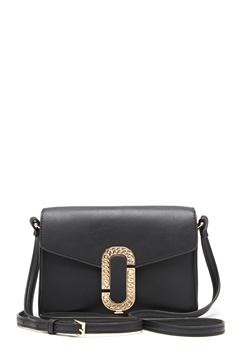 Gessy New Lilian Bag Black Bubbleroom.fi